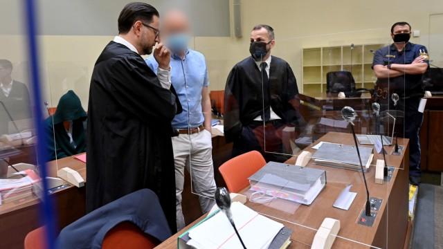 Beginn Doping-Prozess gegen Mark S. in München
