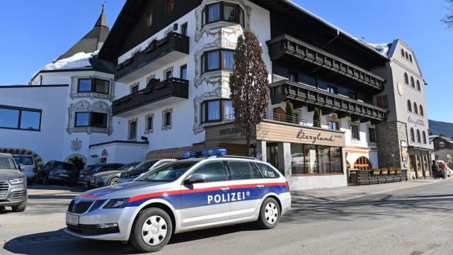 Prozessbeginn nach Doping-Skandal bei Ski WM