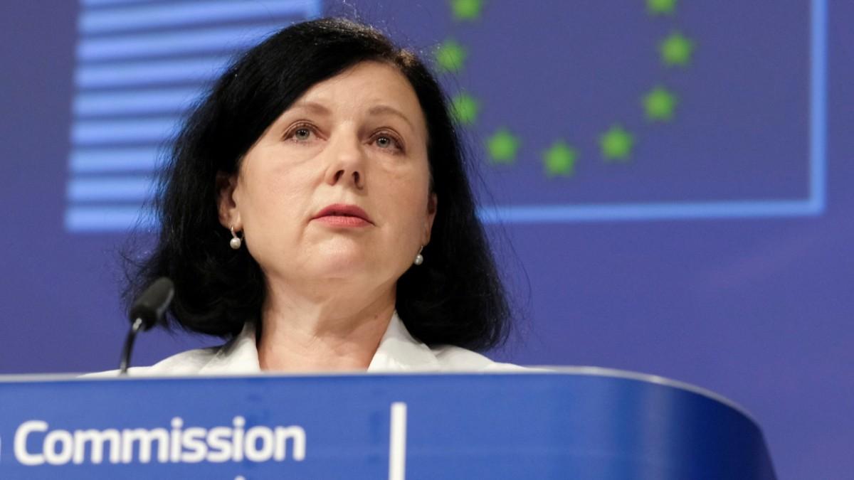 EU-Rechtsstaatsbericht: Orbán zürnt gegen EU-Kommission