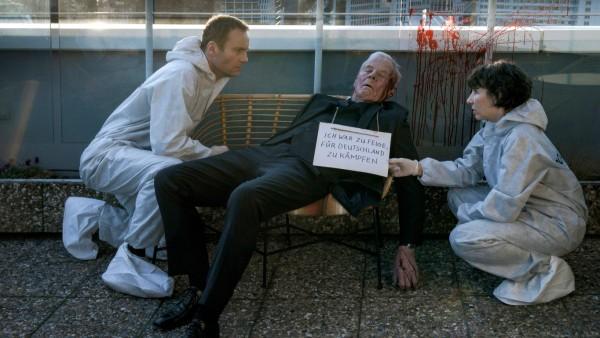 'Tatort: Ein paar Worte nach Mitternacht'