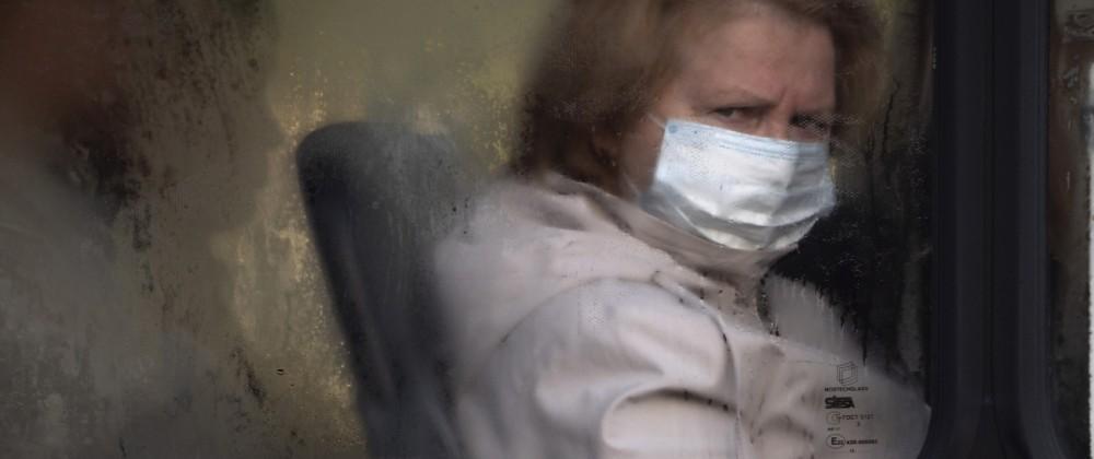Coronavirus - Russland