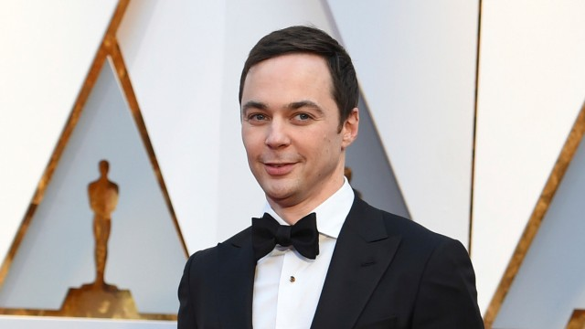 "´Big Bang Theory""-Star Jim Parsons hatte Corona"
