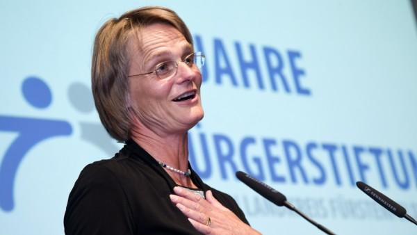 Bruck: STIFTERFEST - 15 Jahre Bürgerstiftung