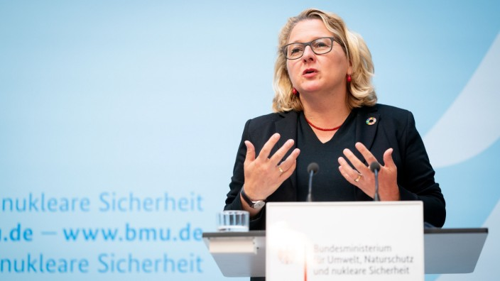 Bundesgesellschaft für Endlagerung legt Zwischenbericht vor