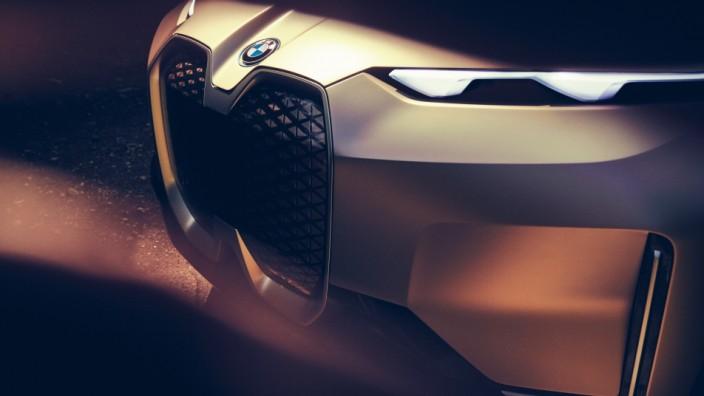 Autodesign BMW