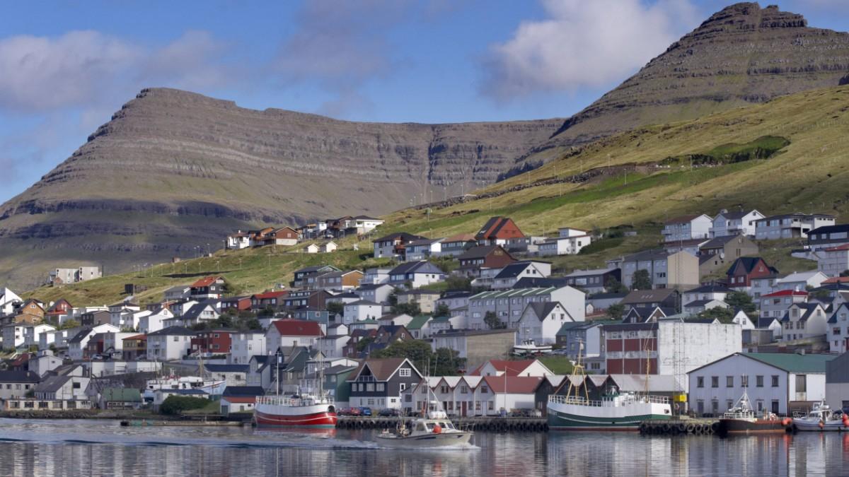 Europa League: Historische Chance für KÍ Klaksvík