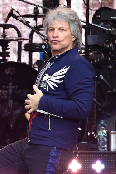 Rockband Bon Jovi