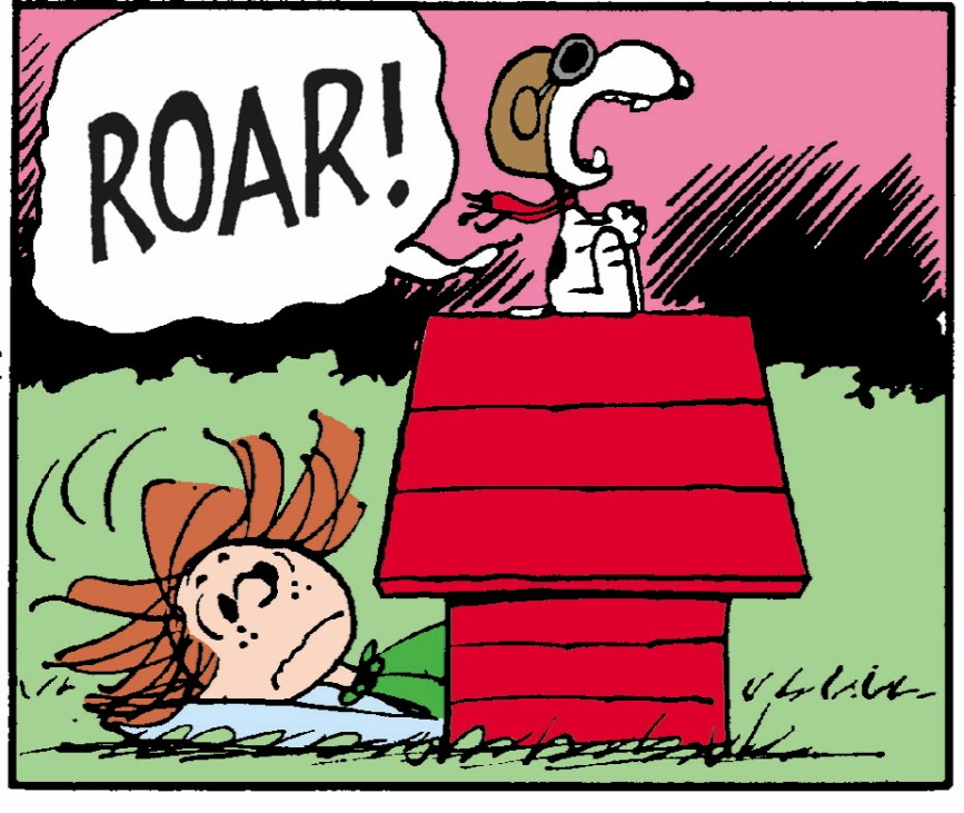 Peanuts Comics Dilbert
