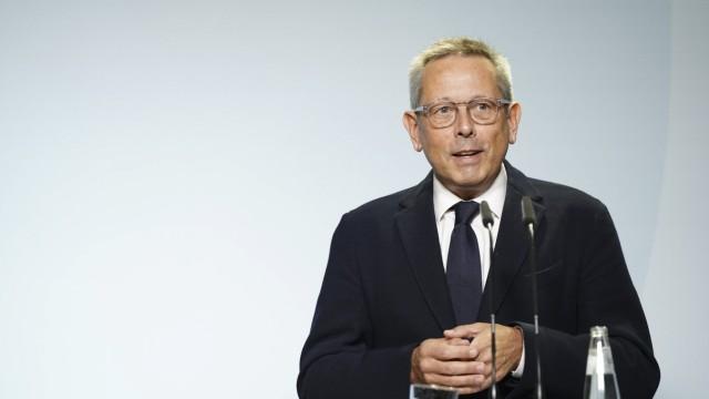 Pressekonferenz im Vorfeld der Fachtagung zum Thema Sexuelle Gewalt an Schulen Aktuell, 01.10.2020, Berlin, Dr. Johanne