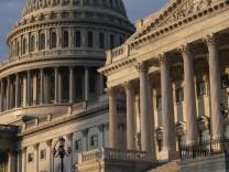 USA: Republikaner blockieren Wahlrechtsreform im US-Senat