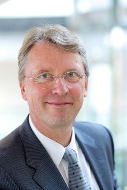 Prof. Christoph Meinel
