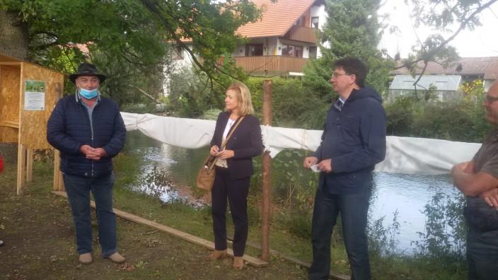 Hochwasser SPD 30.9.