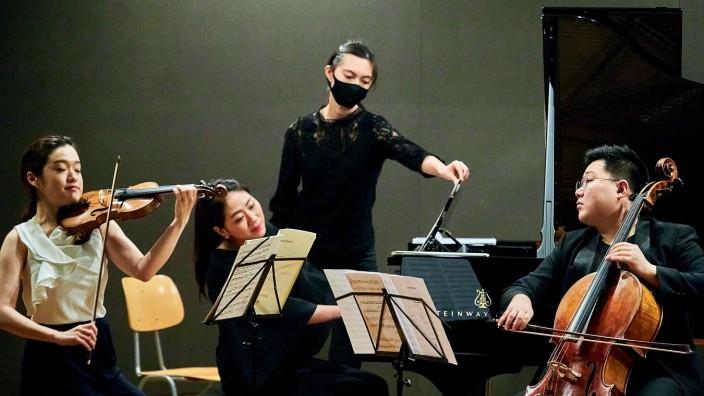 LUX TRIO Meistersolisten im Isartal