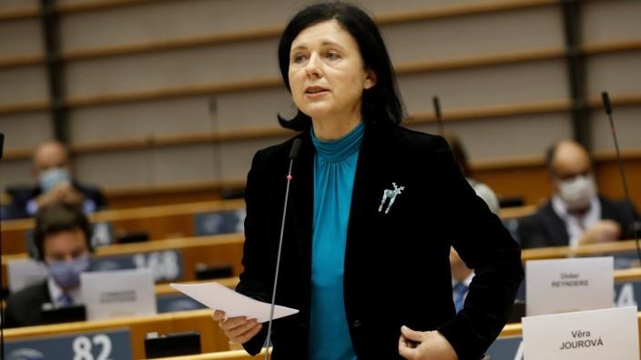 News briefing on this week's European Parliament plenary