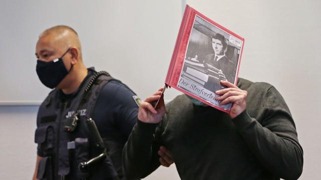 Prozess im Missbrauchsfall Bergisch Gladbach