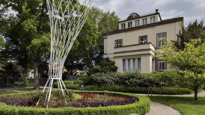 Jean Paul Museum Bayreuth Oberfranken Bayern Deutschland Europa Copyright imageBROKER ThomasxR