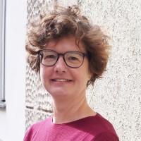 Portrait  Katrin Blawat