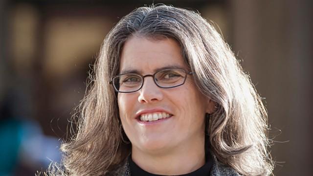 Physik-Nobelpreis: Andrea Mia Ghez erzählte mal einer Bloggerin, dass die Apollo-Missionen sie als Kind dazu motiviert hätten, Wissenschaftlerin zu werden.