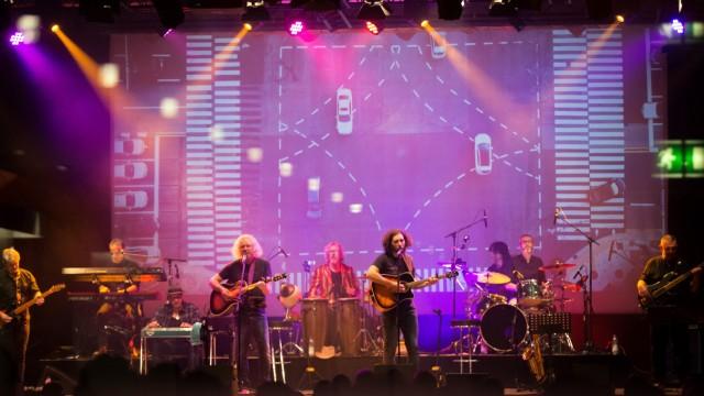 FREISING: Konzert Cd launch APOLLON'S SMILE