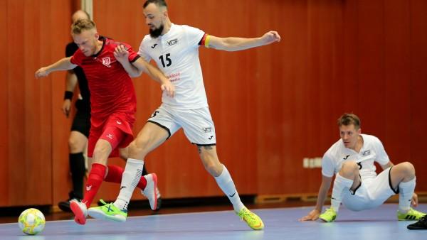 German Futsal Championship - Final