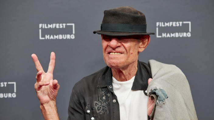 Regisseur Klaus Lemke wird 80