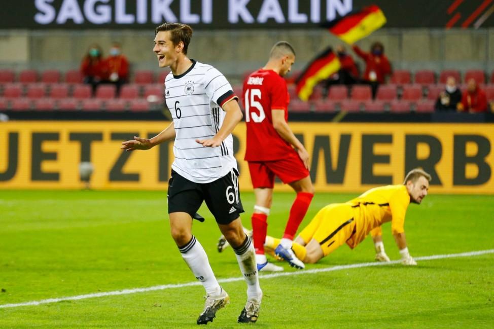International Friendly - Germany v Turkey