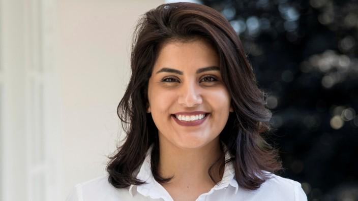 Saudi-Arabien: Die Frauenrechtlerin Loujain al-Hathloul