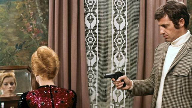 Das Geheimnis der falschen Braut - François Truffaut
