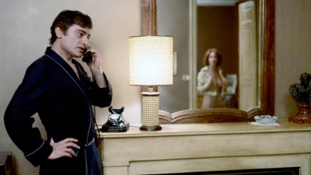 Der Mann, der die Frauen liebte - François Truffaut