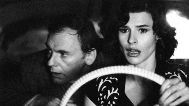 Auf Liebe und Tod - François Truffaut