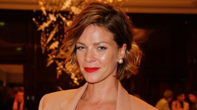 Schauspielerin Jessica Schwarz
