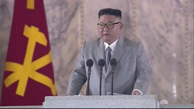 Nordkorea feiert 75. Gründungstag der Arbeiterpartei