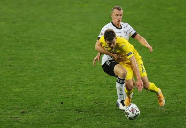 Ukraine v Germany - UEFA Nations League