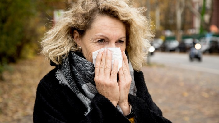 Schnupfen und Co.: Was wirklich bei Erkältungen hilft