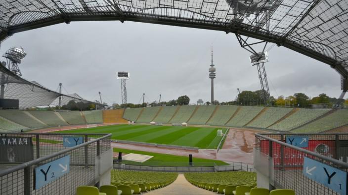 Tuerkguecue Muenchen v SV Wehen Wiesbaden - 3. Liga