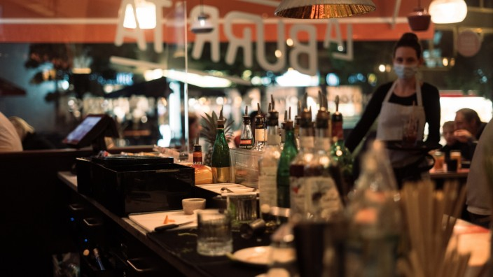 La Burrita: Eine Filiale des Burrito-Ladens ist am Rindermarkt, eine zweite hat eben in Schwabing eröffnet.