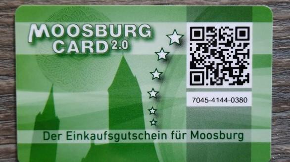 Moosburg Card 2.0