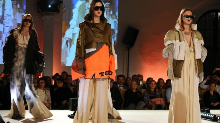 Verleihung Münchner Modepreis, 2020