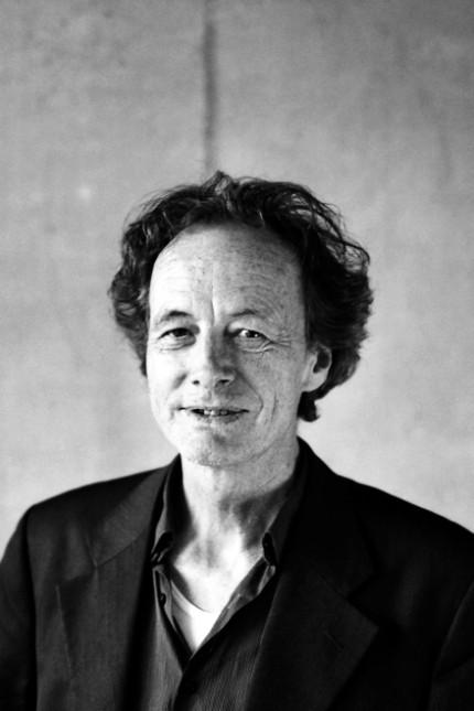 Klassik: Der Erfinder der Eruption: Der österreichische Komponist und Dirigent Beat Furrer.