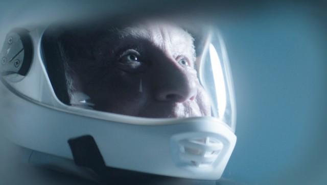 Kinostart - 'Astronaut'
