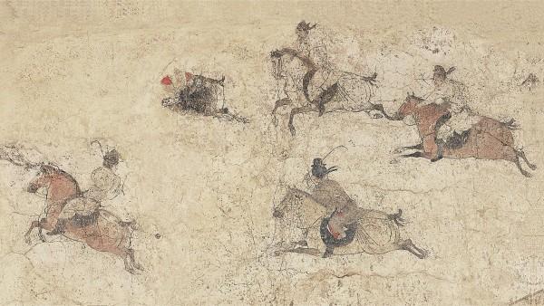 Ballspiele Archäologie