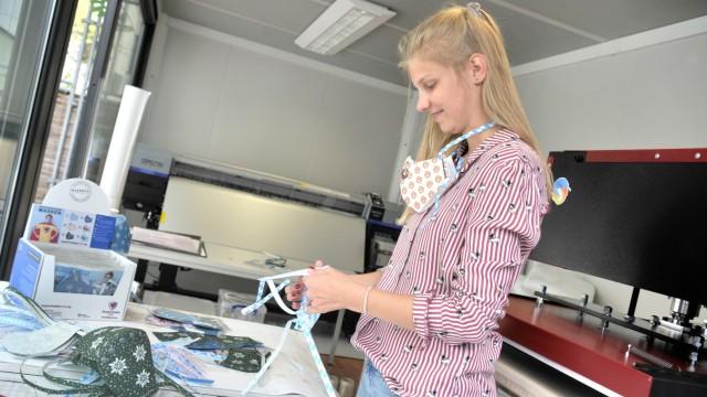 Seefeld: Wirtschaftspreisnominierte my SPOTTi -  GF Birgit Knoll