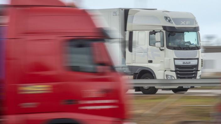 Social Media für Trucker: Was aus dem CB-Funk geworden ist