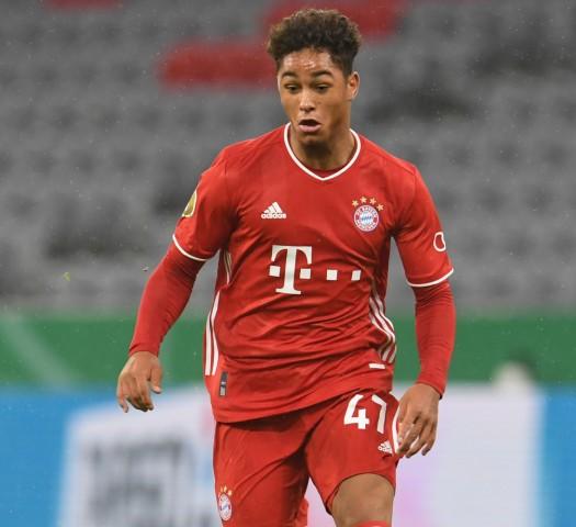 DFB Cup - FC Duren v Bayern Munich