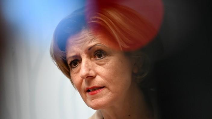 Coronavirus - Pressekonferenz Ministerpräsidentin Dreyer
