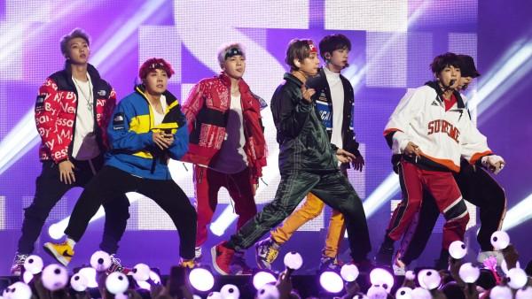 teaser k-pop