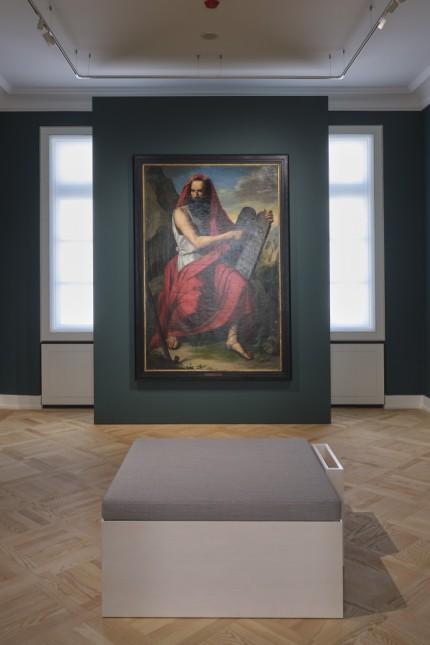 ACHTUNG bei Aufnahmen von Gemälden auf VG Bildkunst prüfen oder nicht drucken !!!!