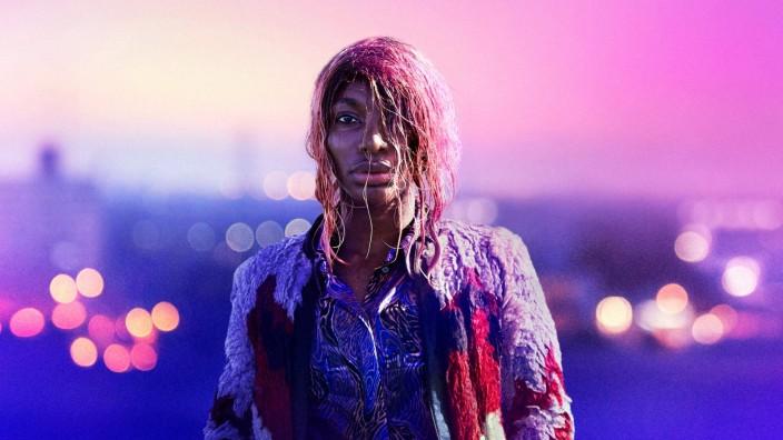I MAY DESTROY YOU 2020 serie TV creee par Michaela Coel Michaela Coel. BBC - HBO - Falkna Productions - Various Artists