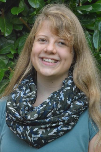 Nachgefragt, Gymnasium Kirchseeon wird der Klimanotstand ausgerufen, Schülerin Elisabeth Bockler