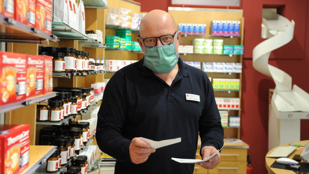 München: Der Grippeimpfstoff wird knapp